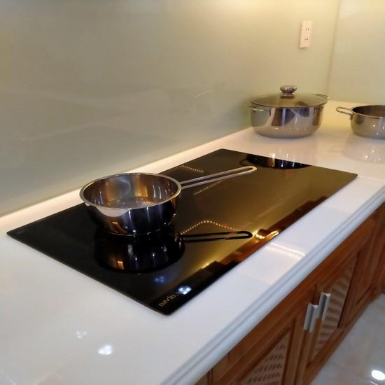 Davidhome induction hobs